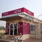 Boot ATM Agribank sóc sơn