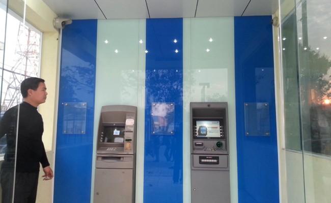 Boot ATM Vietinbank KCN Tiên Sơn