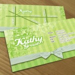 In ấn Name Card