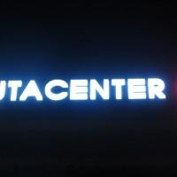 LED tòa nhà TUTACENTER