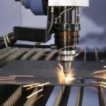 Cắt inox bằng laser chất lượng uy tín